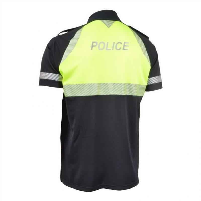 Police-bike-polo
